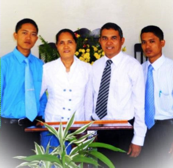 Dumaguit Family