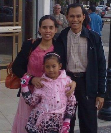 Pedrosa Family