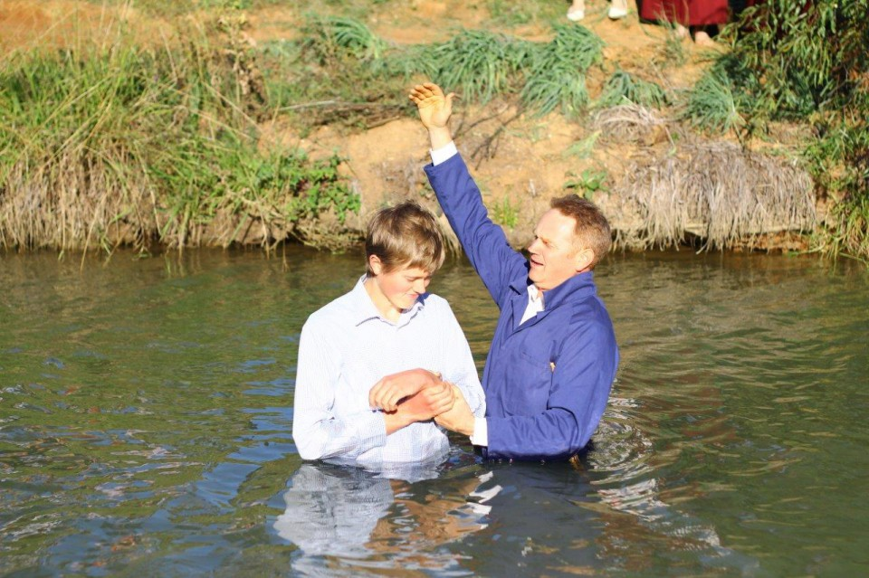 Baptism Coleamberly 2