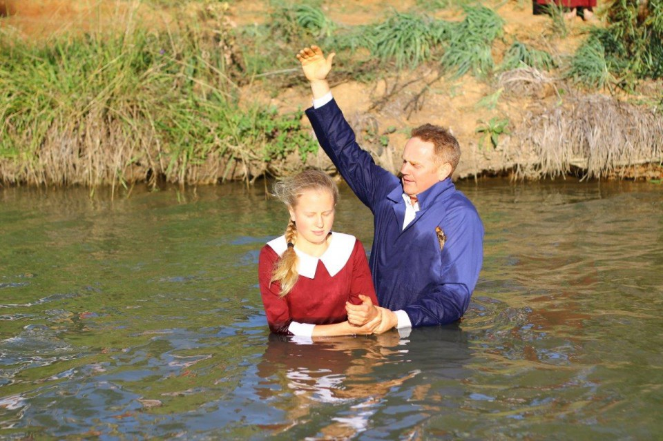Baptism Coleamberly 3