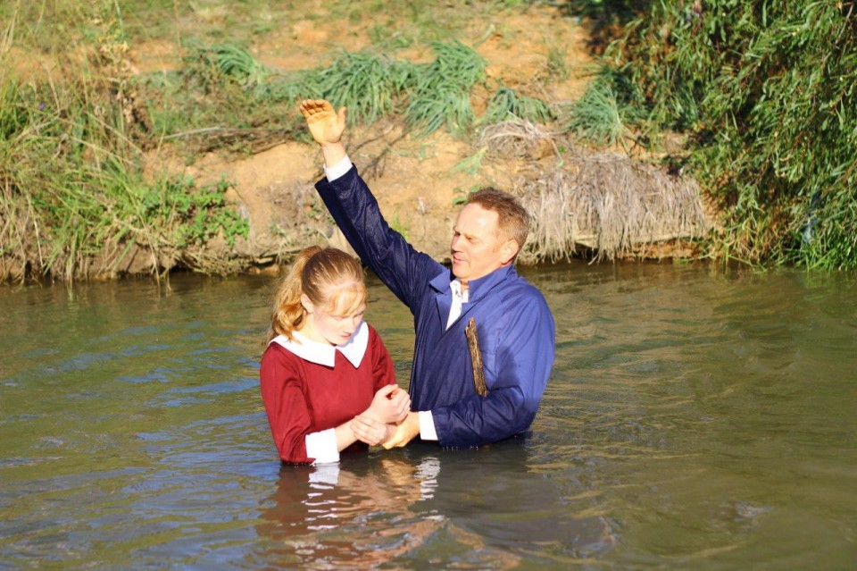 Baptism Coleamberly 4