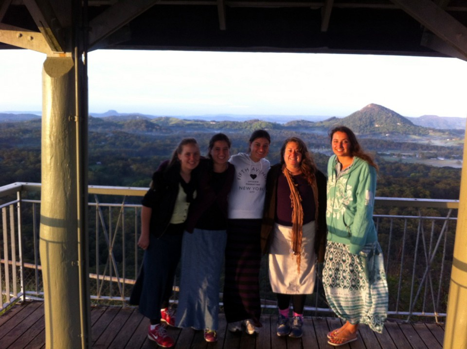 QLD Youth Camp - Boreen Point - photo1 - Small