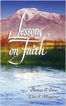 Lessons on Faith Book