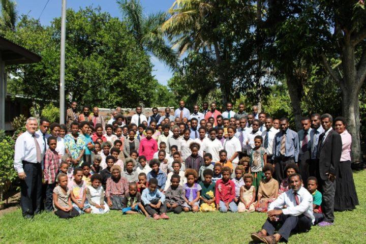 PNG Brethren