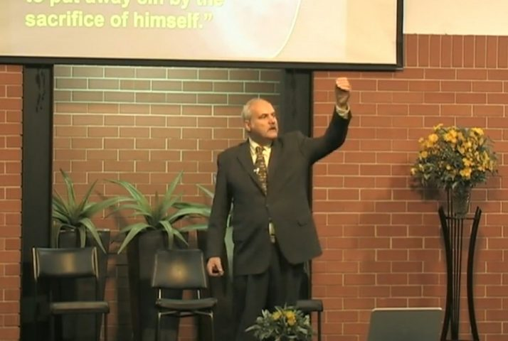 Prophecy Seminar__Peter Lausevic__May 2016 (2)