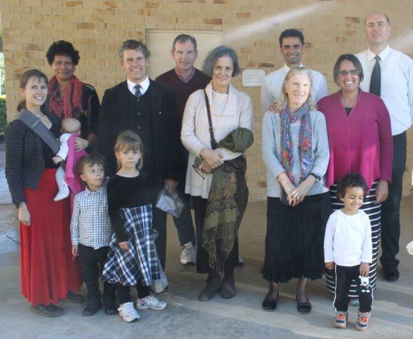 Sabbath Letterboxing__Sunshine Coast Outreach