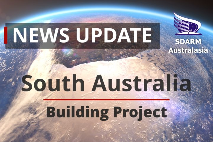 Adelaide Building Project