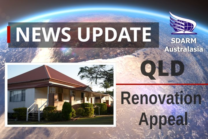 Clayfield Renovation Appeal