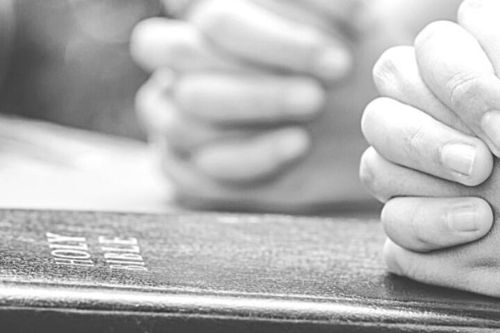 Prayer Seminar